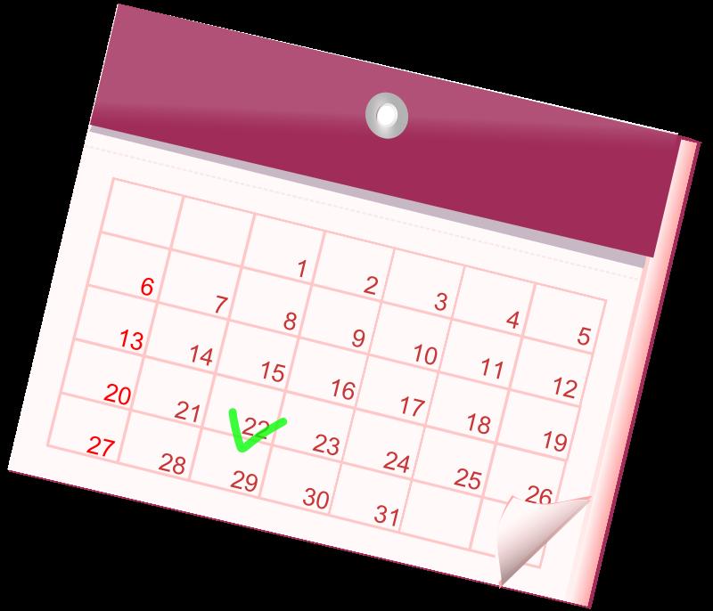Cerca Calendario.Calendario Gsc Cud
